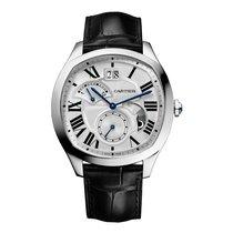Cartier Drive  Mens Watch Ref WSNM0005