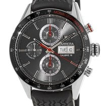 豪雅 (TAG Heuer) Carrera Men's Watch CV2A1M.FT6033