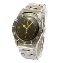 Rolex - Rolex Submariner 6536/1 James Bond - 6536/1 - Men -...