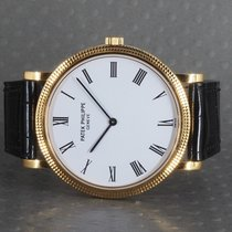 Patek Philippe Calatrava - New Old Stock