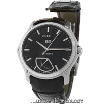 Ebel Mens  Classic Hexagon 9304F51 Automatic Power Reserve