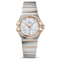 Omega - CONSTELLATION OMEGA CO-AXIAL MASTER CHRONOMETER SM...