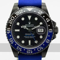 Pro-Hunter Stealth Military GMT-Master II