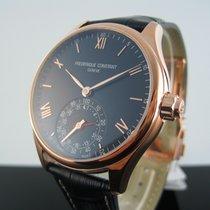 Frederique Constant Horological Smartwatch FC-285N5B4 Nové Ocel 42mm Quartz