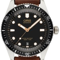 Oris Divers Movember Special Edition