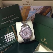 Rolex new Automatic Rotating Bezel 35mm Steel Sapphire Glass