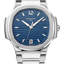 Patek Philippe 7118/1A-001 Steel Nautilus 35.2mm new