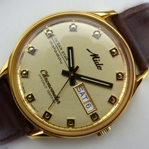 Mido Ocean Star Datoday Chronometer - 8439