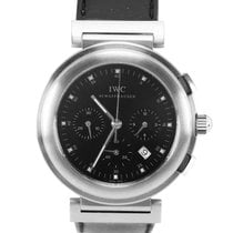 IWC IW378101 Steel 37mm pre-owned United States of America, New York, Massapequa Park