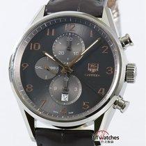 豪雅 Carrera 1887 Chronograph Mark Ii 57% Off Retail