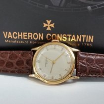 Vacheron Constantin 37mm Manual winding 1940 pre-owned