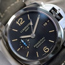 Panerai Luminor 1950 3 Days GMT Automatic PAM 01535 pam1535 2020 nouveau