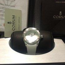 Corum Bubble LO82/03027 Nové Ocel Automatika