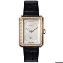 Chanel Women's watch Boy-Friend 26.7mm Quartz new Watch with original box and original papers