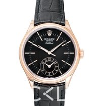 Rolex Cellini Dual Time 50525 neu