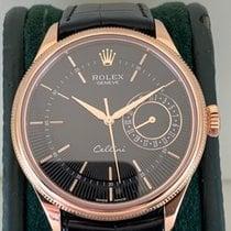 Rolex Cellini Date new 39mm Rose gold