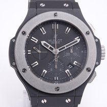 Hublot Big Bang 44 mm Keramikk 44mm Svart Ingen tall