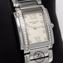 Patek Philippe Twenty~4 4910/10A-011 pre-owned