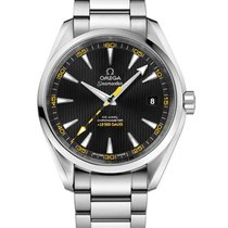 Omega Seamaster Aqua Terra 231.10.42.21.01.002 nouveau