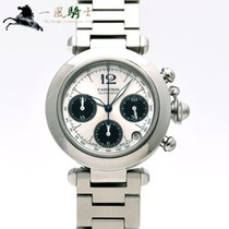Cartier Pasha C Steel 35mm Silver United States of America, California, Los Angeles