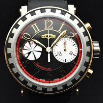 Dewitt Or rose 44mm Remontage automatique AC.6005.28A.M203 occasion