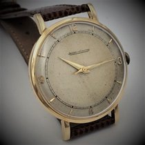 Jaeger-LeCoultre Or jaune Remontage manuel 35,20mm occasion