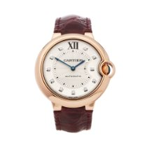 Cartier Ballon Bleu 36mm Rose gold 36mm United Kingdom, Bishop's Stortford