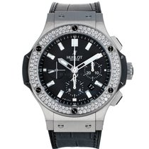 Hublot Big Bang 44 mm 301.SX.1170.RX.1104 pre-owned