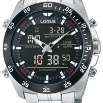 Lorus RW611AX9 new