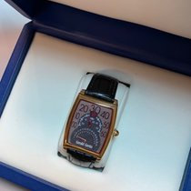 Germano & Walter Rose gold 32mm Automatic BSO.L.40.235.CB.BA new