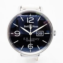Bell & Ross Steel Automatic BRWW196-BL-ST pre-owned Singapore, Singapore
