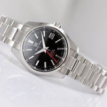 Seiko Steel 40.2mm Automatic SBGJ203 new United States of America, New Jersey, Princeton