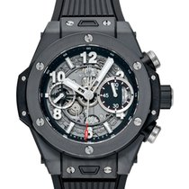 Hublot Big Bang Unico 42mm Black