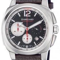 JeanRichard 65120-11-61C-AEBD neu