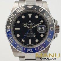 Rolex GMT-Master II 116710BLNR 2015 usato