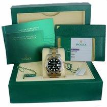 Rolex GMT-Master II 116713 новые
