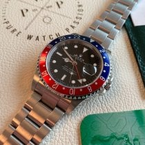 Rolex GMT-Master II 16710 2006 nové