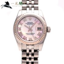 Rolex Lady-Datejust 179174NR occasion