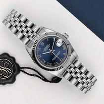 Rolex Lady-Datejust 68274 1998 pre-owned