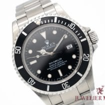 Rolex Sea-Dweller 4000 16600 1996 подержанные
