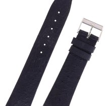 Eterna Accesorios Reloj de caballero/Unisex 47935 nuevo Piel Negro