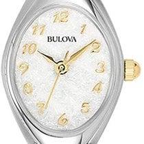 Bulova Classic 98V02 Neu