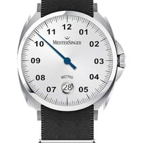 Meistersinger new Automatic