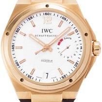 IWC Big Ingenieur Pозовое золото 45.5mm
