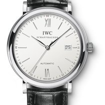 IWC Portofino Automatic IW356501 2019 new