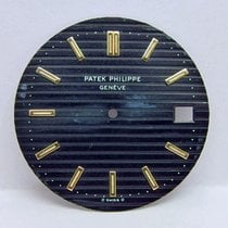 Patek Philippe Nautilus 3700 J & JA Sehr gut Gelbgold Automatik Deutschland, Oberpframmern