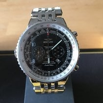 Breitling Navitimer Heritage A35360 limited xxx/250 left crown