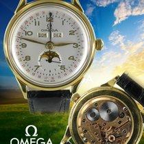 Omega 37.5mm Handaufzug 2486 gebraucht Deutschland, München