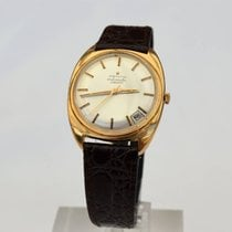 Zenith Automatic 28800 18K Gold