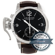 Graham Chronofighter 1695 2CXAS.B02A.L23S